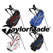 New TaylorMade 2016 Waterproof Golf Stand Bag - Choose Colour