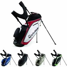 New TaylorMade 2016 TourLite Golf Stand Bag - Choose Colour