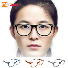 Xiaomi Roidmi Anti Bluray Protect Glasses Eyewear With HOYA Optical Resin Lens