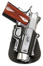 Fobus KM-3 Rotations Holster Halfter Kimber Ultra Carry 3 inch