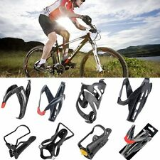 Multi-Choice Cycling Bike Carbon Fiber Water Bottle Drinks Holder Cages HM