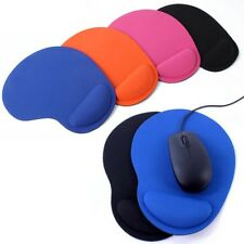 Comfort Wrist Rest Support Mat Mouse Mice Pad Computer PC Laptop Soft