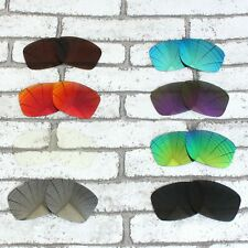 POLARIZED Replacement Lens for-OAKLEY Jupiter Squared Sunglasses -Multiple Color