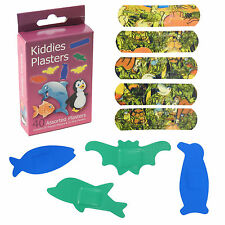 CMS Medical Kiddies Assorted Retailed Packaged Sterile Flexible 40 Plasters