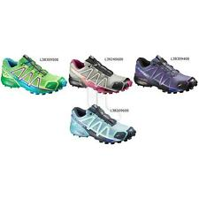 Salomon Speedcross 4 CS W Damen Laufschuh
