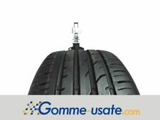 Gomme Usate Continental 235/55 R18 100V ContiPremiumContact 2 (80%) pneumatici u