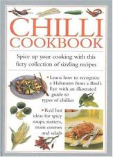 Chilli Cook Book (Cook's Essentials)