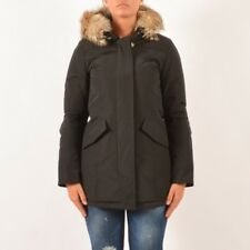 Giaccone per donna WOOLRICH ARCTIC PARKA WWCPS1446 BLK