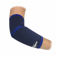 ISPORT PERFORMANCE 2MM THICK NEOPRENE ELBOW COMPRESSION WARMING COMFORT SUPPORT