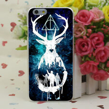 Harry Potter Ron Weasley Muggle Wizard iPhone 5/5S/SE 6/6S 7 Plus Case/Cover UK