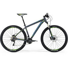 MERIDA BICI MTB BIG NINE 900  2014