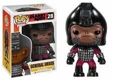 Planet Of The Apes Funko Pop Movies Vinyl Figure General Ursus