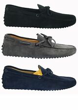 Tod's mocassino uomo SCARPE shoes loafers herrenschuhe man mokassin 100% aut.PS6