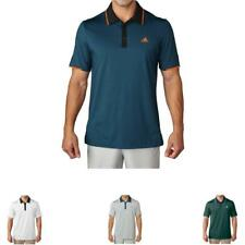 Adidas Climacool Crestable Vented Golf Polo Shirt