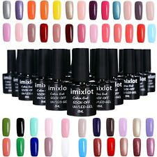 8ml Farbwechsel Thermolack Peel Off Nagellack Color Changing Polish 48 Farbe