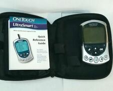 NEW ONE TOUCH ULTRA SMART METER Diabetes Glucose Monitor System