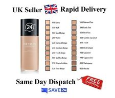 Revlon ColorStay 24 Hours Makeup Foundation with Pump 30ml - Choose Your Shade
