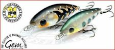 Pontoon 21 GEM 34mm and 40mm. Hard Bait Lure (Trout, Chub, Asp, Perch)