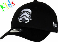 STROM TROOPER New Era 940 infantil STAR WARS GORRA AJUSTABLE ( Edad 0-10 años)