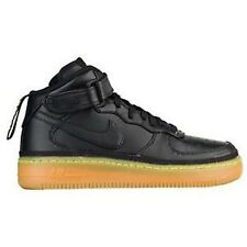 NIKE AIR FORCE 1 MID LV8   (GS) HI TOP TRAINER SHOES  820342 004