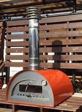MONTANA EVO - Outdoor Portable Wood Fired Pizza Oven pizza - barbecue - bbq