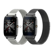 Milanese Loop Bracelet Stainless Steel Wristwatch Band Strap For ASUS Zenwatch 2