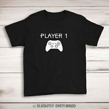 Xbox Player 1 Kids' T-Shirt