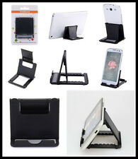 Adjustable Portable Stand Holder Mobile Phone Stand Folding Bracket / FoldStand