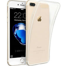 Housse Coque Etui Protection en SILICONE TPU Crystal Ultra IPHONE
