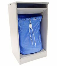 *NEW* 'Console Strong Sack' | Heavy Duty Woven PP Shredding Sack - with B-LOCK