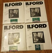 Ilford MGIV Multigrade IV Photographic Paper 8x10