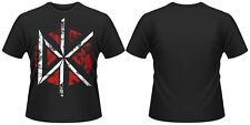 Dead Kennedys 'DISTRESSED DK LOGO' NEW T Shirt - Official Band Merch