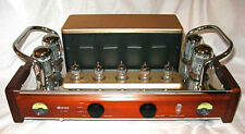 2017 New Dared VP-80 tube int amp w phono stage, sub output,45wpc best sound