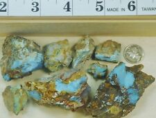 CANDELARIA GEM-GRADE ROUGH TURQUOISE 212 grams ONLY 1 LOT AVAILABLE