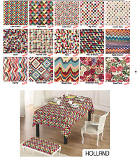 Heavy Tapestry Designer Upholstery Curtain Blinds Craft Quilting Cushions Fabric