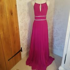 ted baker vickex dress sz 2 3 UK size 10 12  rrp 499 bnwt no offers