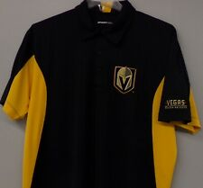 Vegas Golden Knights NHL Hockey Embroidered Mens Polo Shirt XS-6XL, LT-4XLT New