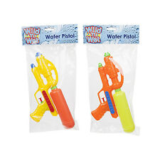 Summer Party toys Water 11inch Hot Colour Water Pistol