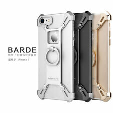Nillkin Barde Metal Bumper Ring Cover Case Kickstand For Apple iPhone 7