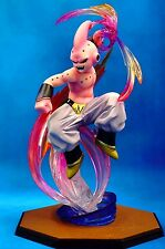 Dragon Ball Z Action Figure Majin Buu Figuarts ZERO PVC Figure Super Saiyan 3 Mo