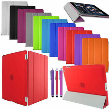Smart Stand Magnetic New Leather Case Cover For APPLE iPad 234 WITH STYLISH