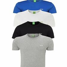 Hugo Boss Polo Men's Crew Neck Short Sleeve T-Shirt Brand New with tag