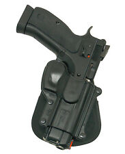 Fobus 75D Rotation Holster Halfter CZ75D, CZ SP-01, CZ 75 Tactical Sports, Canik