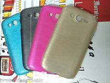 sShiny Silicon Soft Back Cover Case For Samsung Galaxy Grand Duos i9080 i9082
