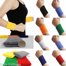 NEW Unisex Pair Of Sports/Gym Wrist Band And Head Band Sports Accessoriess