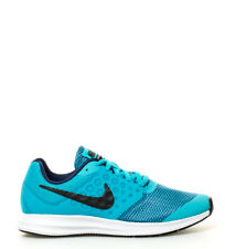 Nike - Zapatillas Downshifter 7 GS azul