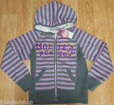 Nolita Pocket girl hooded jacket cardigan sweatshirt 3-4 y  BNWT designer hoodie