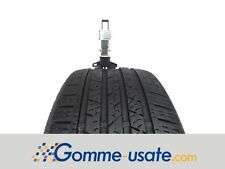 Gomme Usate Continental 225/65 R17 102T CrossContact LX M+S (70%) pneumatici usa
