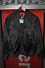 "adidas ""Materials Of The World China"" 2006 Track Top Jacket - Black/Scarlet Red"