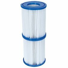 Bestway Filter Cartridge Size 2 Lay-Z-Spa Swimming Pool Hot Tub Water Cleaner